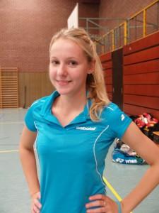 Lea Lyn Stremlau
